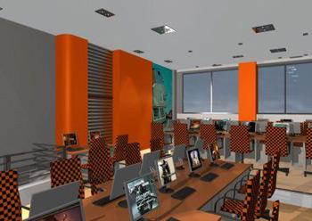Gnet Internet Cafe στην Κοζάνη