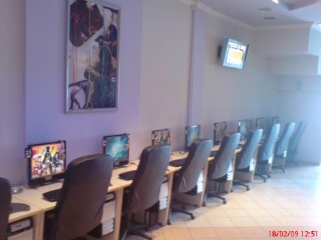 Netcafe.gr - Διδυμότειχο - Έβρος